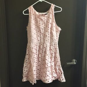 Dresses & Skirts - Pink blush dress